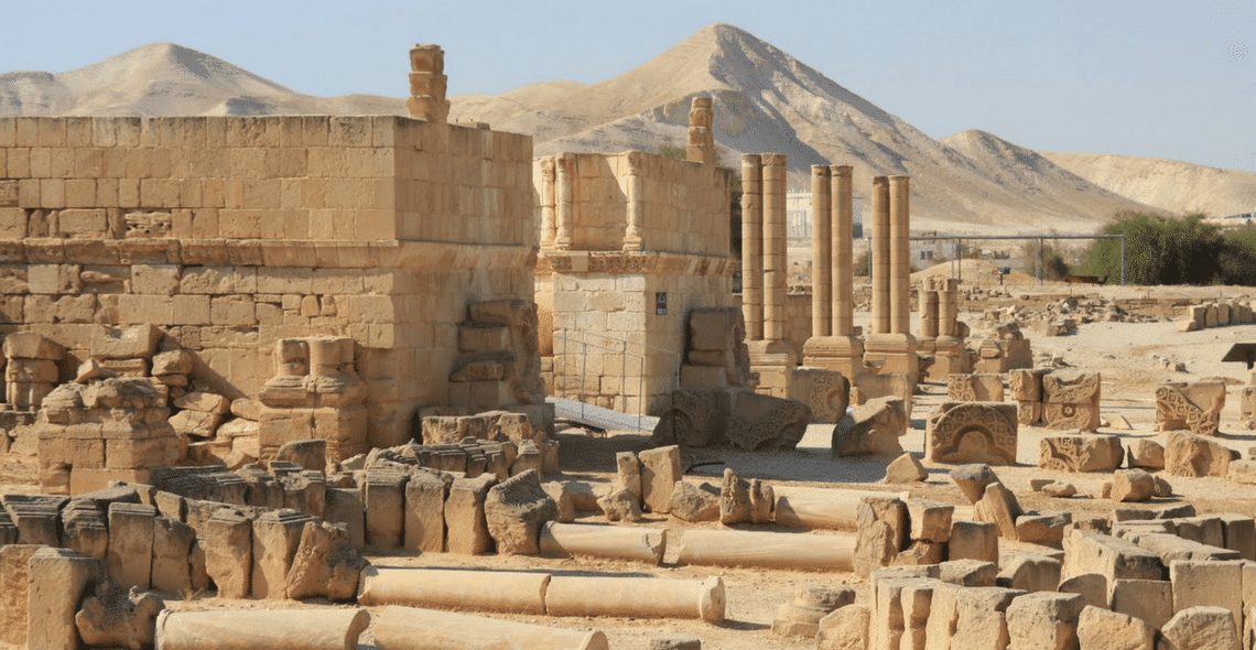 Jericó - Terra Santa Viagens - Viagens para Israel e outros locais bíblicos
